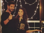 Keith Sequeira Proposed Rochelle Rao Said Yes Kero Are Officially Engaged Adorable Pics