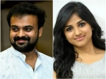 Chandni Seedharan Roped In For Kunchacko Boban Sugeeth Movie