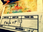 Nivin Pauly And Team Wraps Up Sakhavu