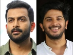 Prithviraj S Strong Statement Update On Dulquer Salmaan S Solo Other Mollywood News Of The Week