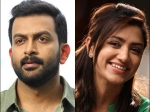 Prithviraj And Mamtha Mohandas To Pair Up For Detroit Crossing