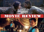Rangoon Movie Story Plot And Rating