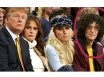 Sajid Khan Trolls Chunky Pandey With A Donald Trump Picture