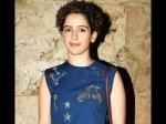 Dangal Actress Sanya Malhotra Bags Aanand L Rai S Manmarziyan
