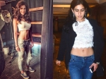 Sara Ali Khan Replaces Disha Patani As The Leading Lady In Student Of The Year 2 With Tiger Shroff