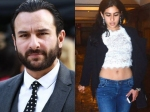 Sara Ali Khan To Debut With Tiger Shroff In Student Of The Year