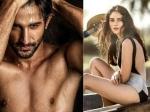 Sidhant Gupta Of Tashan E Ishq Fame To Romance Aditi Rao Hydari In Sanjay Dutt Starrer Bhoomi