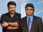 South Superstar Mohanlal All Set To Make His Hollywood Debut