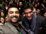 Speaking At Harvard Unforgettable Says R Madhavan