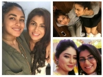 Kumkum Bhagya Sriti Jha Celebrates Birthday Alleged Bf Kunal Mouni Kb Actors Wish