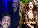 A Dwarf Shahrukh Khan To Romance Sonam Kapoor In Aanand L Rai S Next