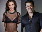 To Work With Salman Khan Is A Dream Says Amy Jackson