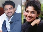 Tovino Thomas And Sai Pallavi Top Kochi Times Most Desirable List