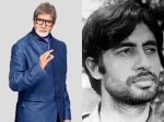 Tremendous Amitabh Bachchan Completes 48 Years In Bollywood