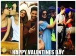 Drashti Dhami Sanaya Irani Nakuul Hina Shabbir Tv Actors Share Adorable Pics Valentines Day