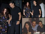 Akshay Kumar Takes Twinkle Khanna On A Dinner Date Valentines Day
