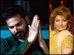Varun Dhawan Breaks Silence On Saroj Khan Controversy Over Tamma Tamma Again Song