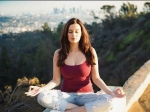 Want To Hear Gods Voice Evelyn Sharma Can Help You Out