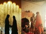 Neil Nitin Mukesh Marries Rukmini Sahay In A Grand Wedding Ceremony