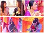 Yeh Hai Mohabbatein Spoiler Divya Saves Gulabo Exposed Ishita Saves Shagun Nidhi Plan