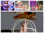 Zee Rishtey Awards Sriti Shabbir Krystle Ahem Riddhi Performance