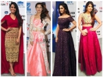 Zee Rishtey Awards Sriti Jha Krystle Dsouza Ankita Bhargava Tv Stars Add Glitz Glamour Pics