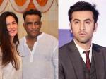 Ranbir Kapoor Miss Anurag Basu Puja Because Of Katrina Kaif