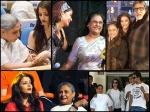 Aishwarya Rai To Work With Jaya Bachchan In Gulab Jamun Their Rare Pictures