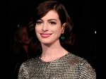 Anne Hathaway Says Hollywood Is Not A Place Of Equality