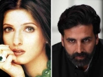 A Man Molested Twinkle Khanna Even After Knowing She Was Akshay Kumar Wife