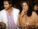 Amrita Singh Used To Abuse My Mother Sister Called Me Worthless Saif Ali Khan
