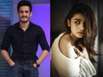 Alia Bhatt To Make Her Tollywood Debut Opposite Akhil Akkineni