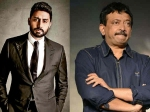 Abhishek Bachchan To Star In Ram Gopal Varma S Arrest