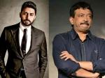 Abhishek Bachchan To Star In Ram Gopal Varma S Arrest