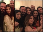 Aishwarya Rai Bachchan Pictures With Her Friends Posing At Jalsa Go Viral Unseen From Diwali Bash