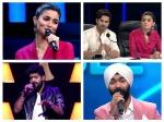 Indian Idol 7 Tajinder Singh Evicted Alia Varun Promote Badrinath Ki Dulhania