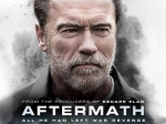 Arnold Schwarzenegger S Aftermath To Release On 21 April In India