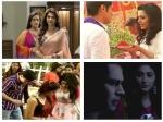 Beyhadh Woh Apna Sa Twin Spoilers Vandana Tortures Maya Was Jhanvi Suffers Heartbreak
