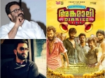 Angamaly Diaries Mohanlal Prithviraj And Other Celebrities Who Praised The Movie