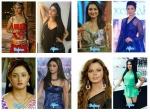 Mouni Roy Gauhar Khan Rashmi Desai 11 Tv Actresses Before After Plastic Surgery Pictures