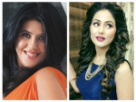 Ekta Kapoor Rejects Hina Khan For Chandrakanta Read On To Know Why