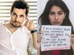 Gurmehar Kaur Trolls Randeep Hooda And Sets Twitter Ablaze