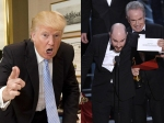 Hollywood S Obsession With Trump Led To Oscar Debacle Feels Donald Trump