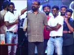 Honey Bee 2 Audio Launch Vinayakan Honoured On The Occasion