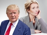 How Donald Trump Asked Emma Thompson For A Date And Was Turned Down