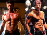 Hugh Jackman Wants Shahrukh Khan To Replace Him As Wolverine