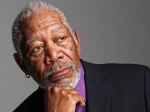 I Was Fascinated By India Says Morgan Freeman
