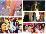 Jana Na Dil Se Door Yeh Hai Mohabbatein Beyhadh Swabhimaan Other Shows Holi Twists Spoilers