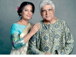 Javed Akhtar Calls Shabana Azmi As Trophy Wife