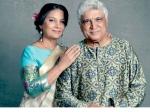 Javed Akhtar Calls Shabana Azmi As Trophy Wife